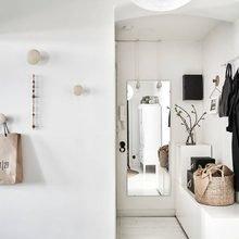 Фото из портфолио Маленькая, яркая скандинавская квартира  – фотографии дизайна интерьеров на INMYROOM