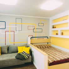 Фотография: Спальня в стиле Современный, Гид – фото на InMyRoom.ru
