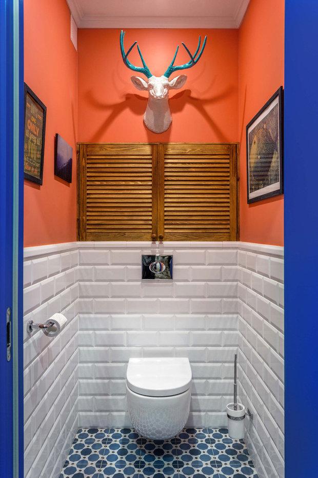 Фотография: Ванная в стиле Современный, Советы, pantone, Сделано, крупный план – фото на INMYROOM