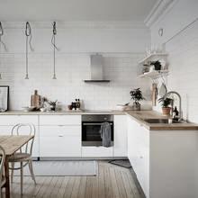 Фото из портфолио  Nordhemsgatan 31 A – фотографии дизайна интерьеров на InMyRoom.ru