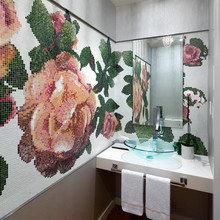 Фотография: Ванная в стиле Современный, Классический, Эклектика, Декор интерьера, Декор, Минимализм – фото на InMyRoom.ru