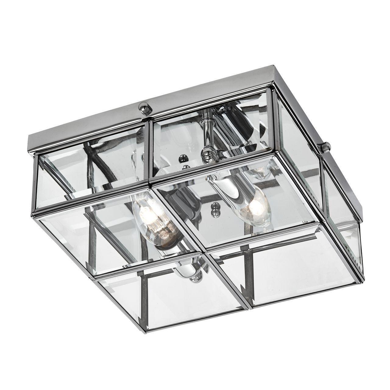 Купить Потолочный светильник Arte Lamp Scacchi a6769pl-2cc, inmyroom, Италия