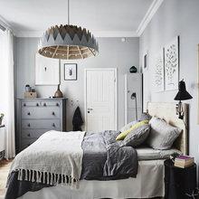 Фото из портфолио Просторная квартира в скандинавском стиле – фотографии дизайна интерьеров на INMYROOM