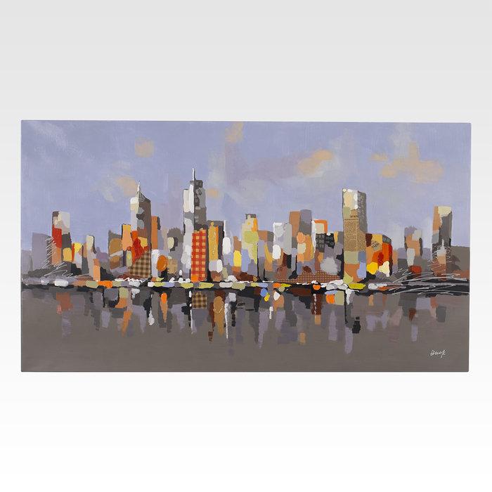 Картина City