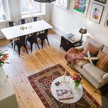Фото из портфолио Kommendörsgatan 38, Стокгольм – фотографии дизайна интерьеров на INMYROOM