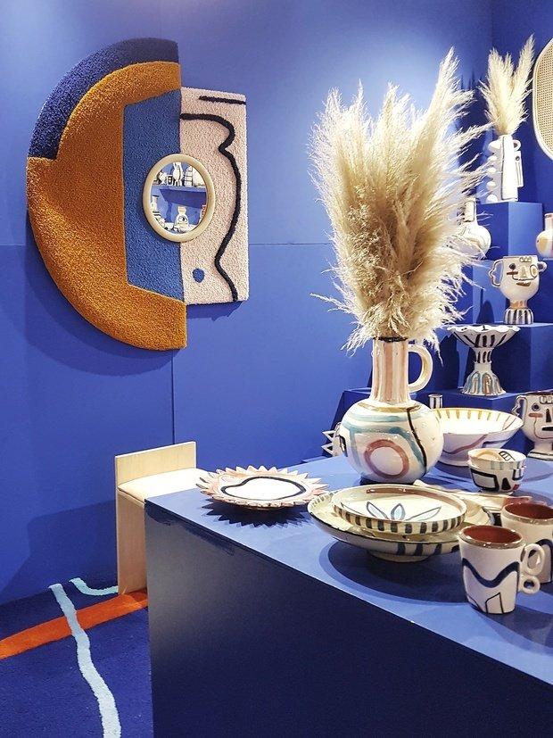 Выставка Maison & Оbjet