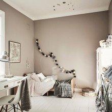Фотография: Детская в стиле Скандинавский, Декор интерьера, Квартира, Швеция – фото на InMyRoom.ru
