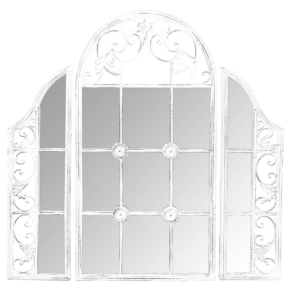Настенное зеркало «сильвестра»