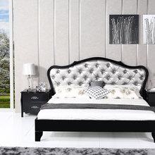 Фотография: Спальня в стиле Скандинавский, Восточный – фото на InMyRoom.ru