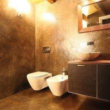 Фотография: Ванная в стиле Современный, Декор интерьера, Декор, Ремонт на практике – фото на InMyRoom.ru