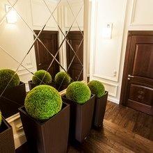 Фото из портфолио трехуровневая квартира в центре Москвы – фотографии дизайна интерьеров на InMyRoom.ru