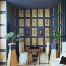 Фотография: Декор в стиле Кантри, Квартира, Дом, Мебель и свет, Советы, Дача, Barcelona Design, как визуально увеличить высоту потолков – фото на InMyRoom.ru