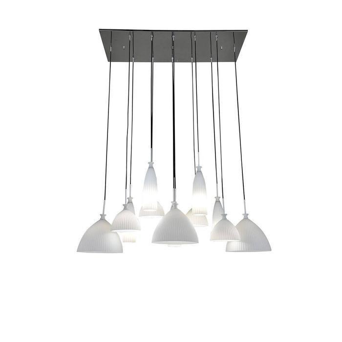 Подвесная люстра Lightstar Simple Light в современном стиле