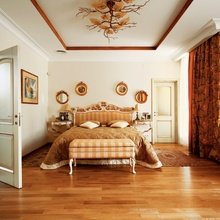 Фотография: Спальня в стиле , Декор интерьера, Дом, Франция, Декор дома, Советы, Прованс – фото на InMyRoom.ru