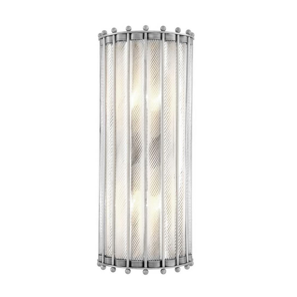 Купить Настенный светильник Tiziano Nickel из металла, inmyroom, Китай