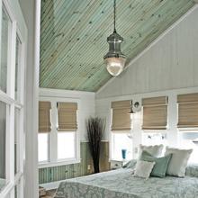 Фотография: Спальня в стиле Кантри, Дом, Советы, Юлия Веселова – фото на InMyRoom.ru