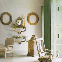Фотография: Декор в стиле Кантри, Декор интерьера, Декор дома, Прованс – фото на InMyRoom.ru