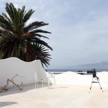 Фото из портфолио Роскошная ВИЛЛА дизайнера Stefano Trapani  – фотографии дизайна интерьеров на INMYROOM
