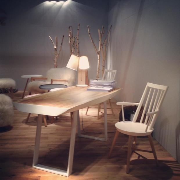 Фотография: Офис в стиле Прованс и Кантри, Современный, Индустрия, События, Маркет, Maison & Objet, Женя Жданова – фото на InMyRoom.ru