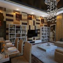 Фотография: Гостиная в стиле Современный, Стиль жизни, Советы – фото на InMyRoom.ru