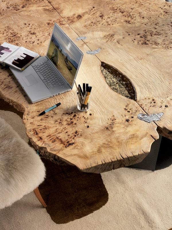 Фотография: Мебель и свет в стиле Прованс и Кантри, Гостиная, Интерьер комнат – фото на InMyRoom.ru