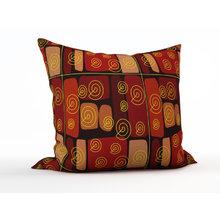 Диванная подушка: Таинственные символы