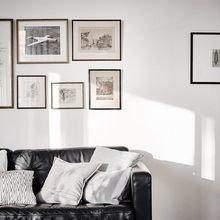 Фото из портфолио AMIRALITETSGATAN 11A – фотографии дизайна интерьеров на INMYROOM