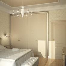 Фотография: Спальня в стиле Классический, Квартира, Дома и квартиры, Москва – фото на InMyRoom.ru