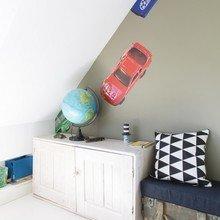 Фото из портфолио Дом в Утрехте – фотографии дизайна интерьеров на InMyRoom.ru
