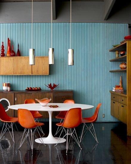 Фотография: Кухня и столовая в стиле Лофт, Классический, Эклектика, Декор интерьера, Аксессуары, Декор – фото на InMyRoom.ru