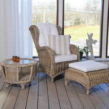 Фото из портфолио Мебель для дачи – фотографии дизайна интерьеров на INMYROOM