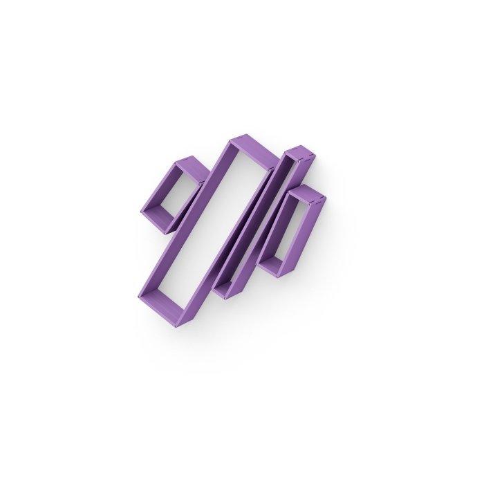 Полка Flex Shelf Set 165