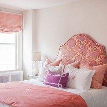 Фотография: Спальня в стиле Кантри, Декор интерьера, Квартира, Декор, Текстиль, Стиль жизни, Советы – фото на InMyRoom.ru