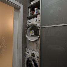 """Фото из портфолио Мои работы. Проект """"Тирас"""" – фотографии дизайна интерьеров на INMYROOM"""