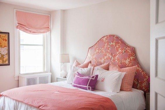 Фотография: Спальня в стиле Прованс и Кантри, Декор интерьера, Квартира, Декор, Текстиль, Стиль жизни, Советы – фото на InMyRoom.ru