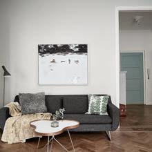 Фото из портфолио Linnégatan 61 – фотографии дизайна интерьеров на InMyRoom.ru