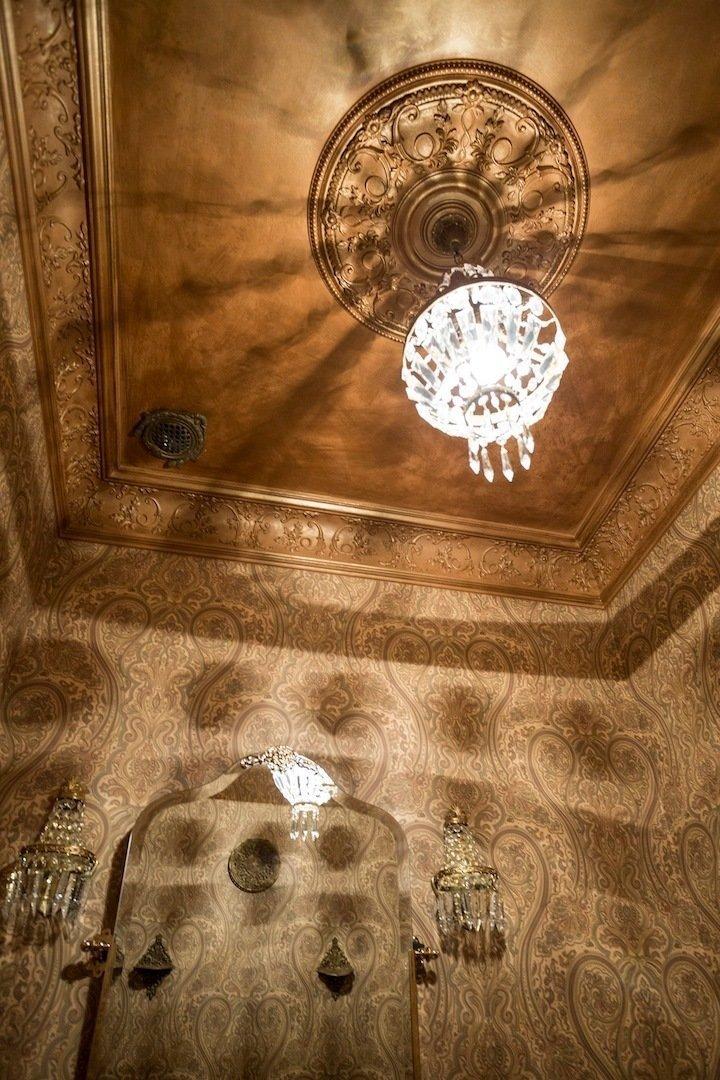 Фотография: Мебель и свет в стиле Прованс и Кантри, Дом, Дома и квартиры – фото на InMyRoom.ru