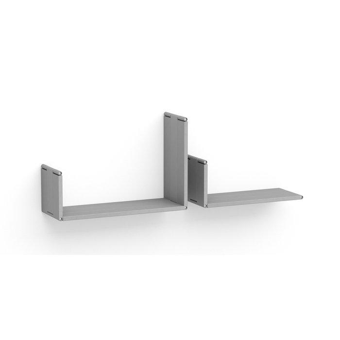 Полки-трансформеры Flex Shelf 81