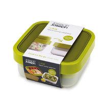 Ланч-бокс для салатов компактный Joseph Joseph goeat  зелёный