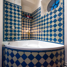Фото из портфолио Реколета Париж 3 – фотографии дизайна интерьеров на INMYROOM