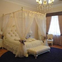 Фото из портфолио Наши спальни – фотографии дизайна интерьеров на InMyRoom.ru
