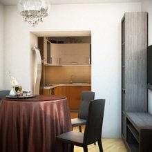 Фото из портфолио Мои картинки в 3д – фотографии дизайна интерьеров на InMyRoom.ru