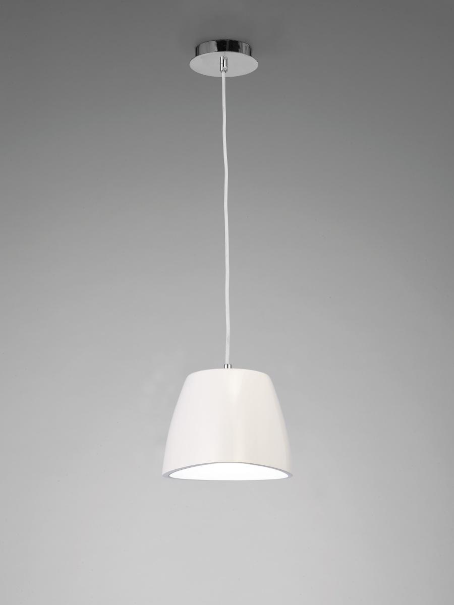 Подвесной светильник  Mantra Triangle