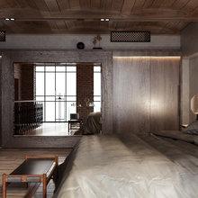 Фото из портфолио ЖК Рассвет – фотографии дизайна интерьеров на INMYROOM