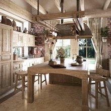 Фото из портфолио Bahtroom – фотографии дизайна интерьеров на InMyRoom.ru