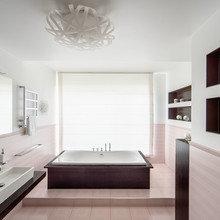 Фото из портфолио Сливы в ванильном соусе – фотографии дизайна интерьеров на InMyRoom.ru