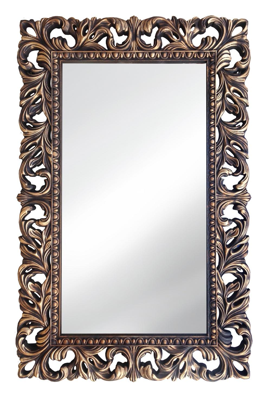 Купить Настенное зеркало винтажное, inmyroom