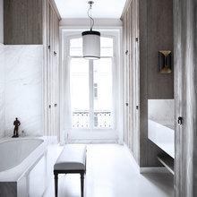 Фото из портфолио Великолепие ПАРИЖА... – фотографии дизайна интерьеров на INMYROOM