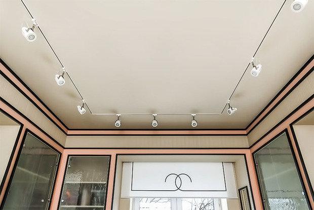 Фотография: Декор в стиле Прованс и Кантри, Кабинет, Интерьер комнат – фото на InMyRoom.ru