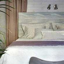 Фотография: Спальня в стиле Скандинавский, Квартира, Проект недели – фото на InMyRoom.ru